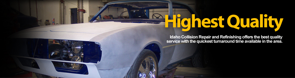 Car Repair in Idaho